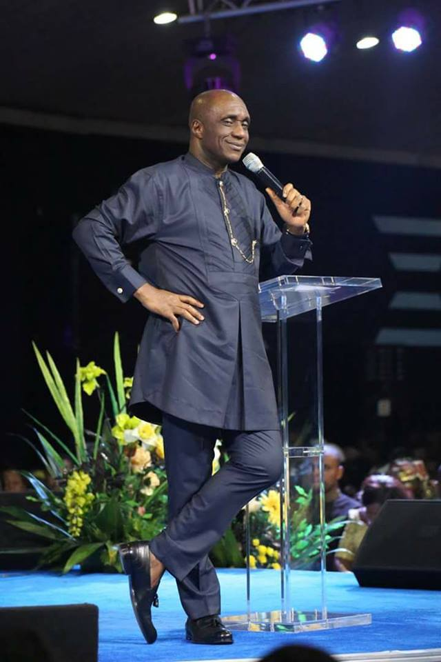 THE PROPER TIME FOR A LADY TO SELECT A HUSBAND– Bishop David Ibiyeome