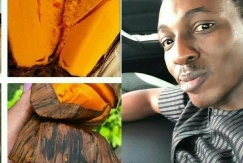 HOW I HAD SMOKE ENTERING MY EYES FOR 5 HOURS EVERYDAY FOR 10YEARS SELLING OKPA– Frank Edward