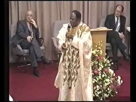 ARCHBISHOP BENSON IDAHOSA OPPOSITION FROM WITHIN THE CHURCH AND HOW HE WAS REMOVED AS A PASTOR OF CGMI IN 1970..PART TWO