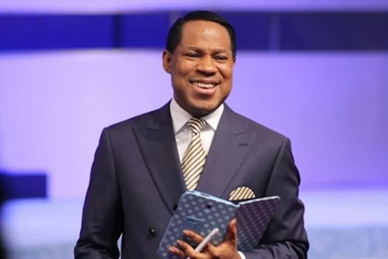 MESSAGE TO EVERY MINISTER OF GOD– pastor chris