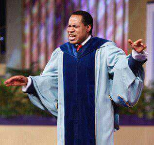 WHAT DOES IT REALLY MEAN TO BE BORN AGAIN– Pastor Chris