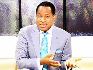 RELIGION IS ONLY A BURDEN– Pastor Chris