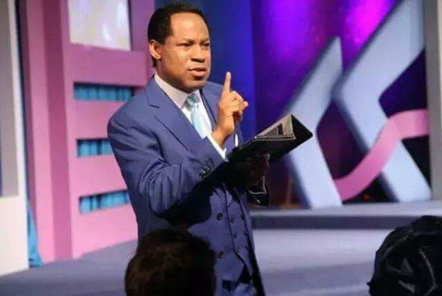 The Result Of Indiscipline–Pastor Chris Oyakhilome