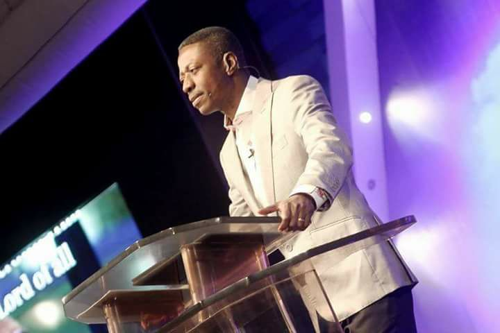 WHAT BRINGS MONEY IN YOUR DIRECTION– SAM ADEYEMI