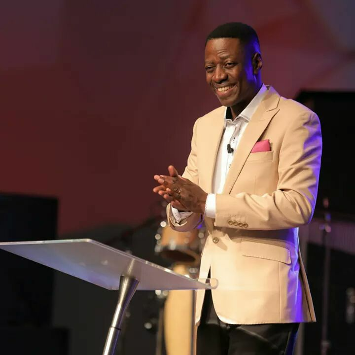 NO POINT CASTING OUT DEVIL WHEN TEMPTED TO COMMIT SEXUAL IMMORALITY– Sam Adeyemi