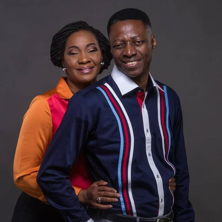 THERE IS NO PERFECT MAN OR WOMAN TO MARRY, DONT BE DECEIVED — Sam Adeyemi