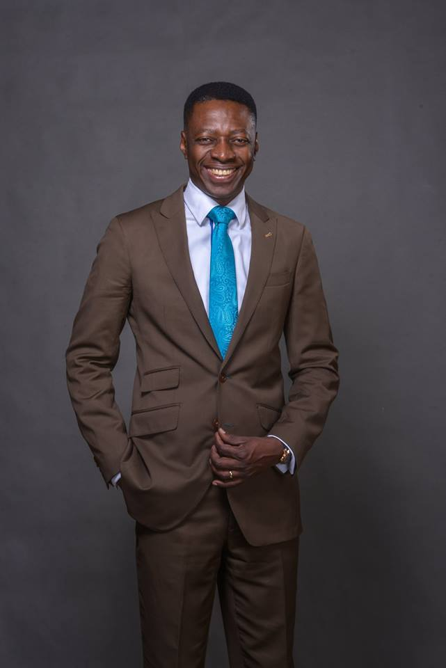 How Your Life Can Be Shortchange If You Have Limited Dream- Sam Adeyemi