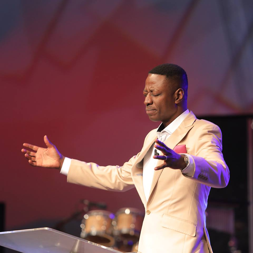 What Real Money Is All About- Sam Adeyemi