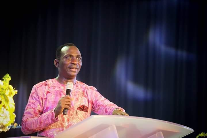 Never Manage To Marry Dr –Paul Enenche