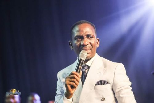 Death To Human Approval Or Opinion– Dr Paul Enenche