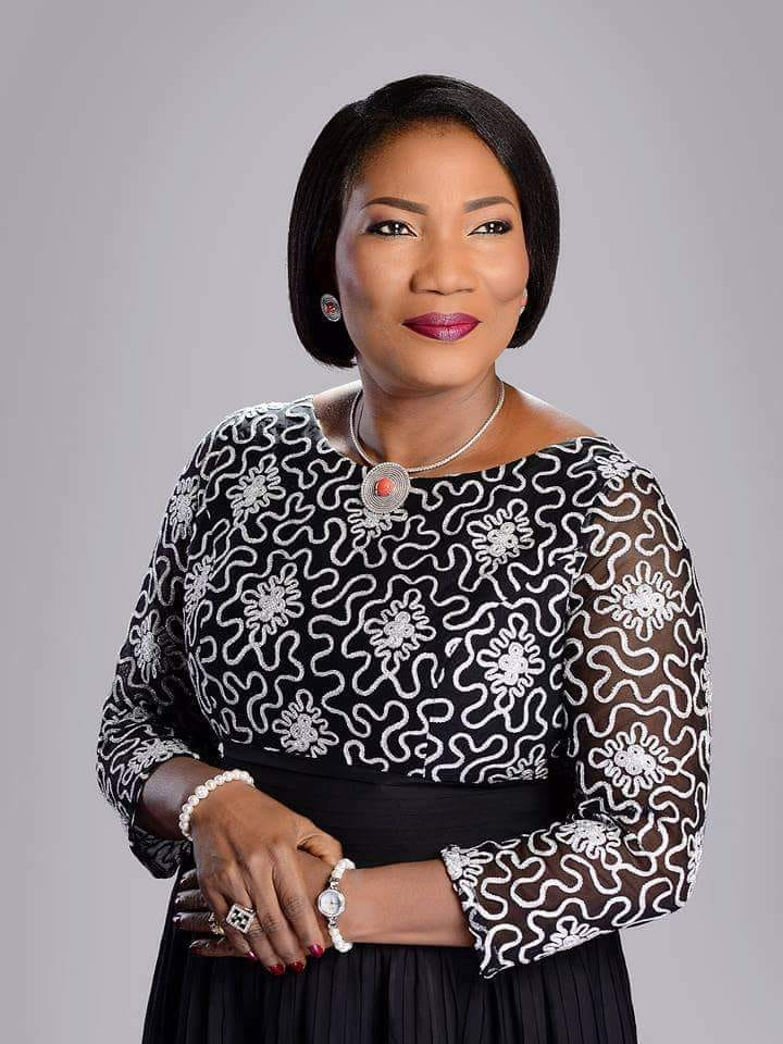 THOSE CALLING THEIR MOTHER IN-LAWS A WITCH –Funke Felix Adejumo