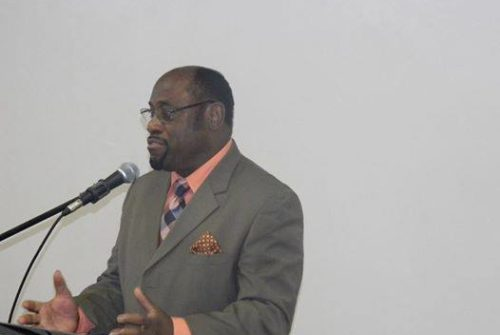 Marriage And Love– Dr. Myles Munroe