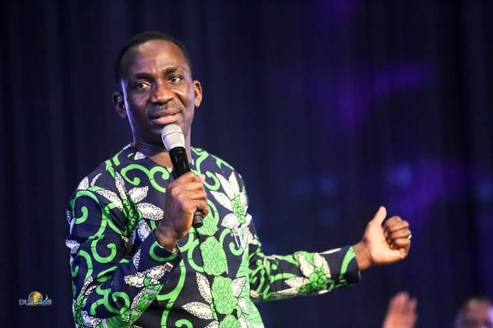 Pastors, Who Does Not Comes Out Until Praise And Worship Is Over –Dr Paul Enenche