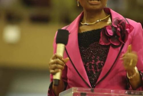 Getting Ready For A Fulfilled Marriage– Pastor Faith Abiola