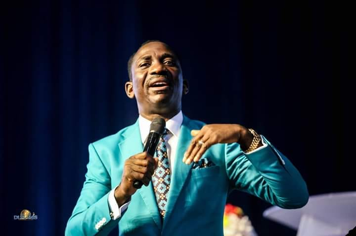 Indecent Dressing Among Believers In Church– Dr Paul Enenche