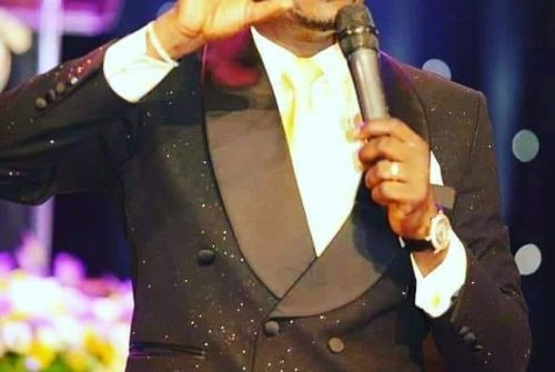 Two(2) Errors Of Life–Apostle Johnson Suleman