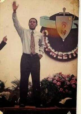 Facts You Need To Know About Pastor Chris Oyakhilome