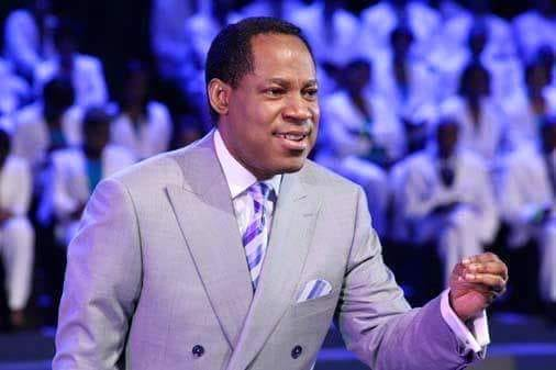 When You Are In Love–Pastor Chris Oyakhilome