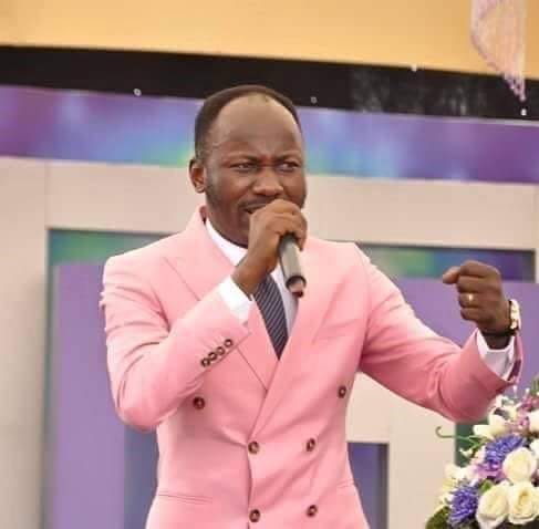 How I Got My First Brand New Car– Apostle Johnson Suleman