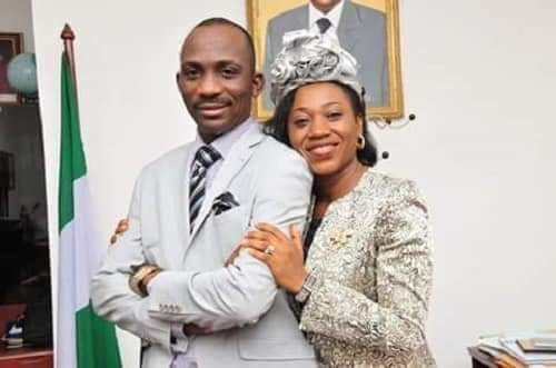 Wisdom For Relationship/Marriage –Dr Paul Enenche