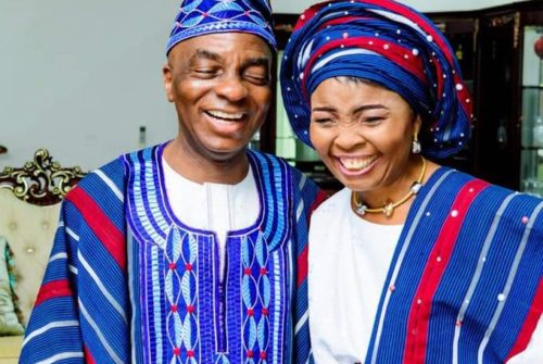 OVERCOMING FAMILY CHALLENGES–Pastor Faith Oyedepo