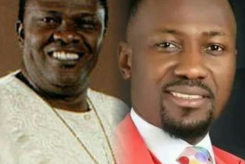 Archbishop Benson Idahosa And The Australian Confrontation– Apostle Johnson Suleman