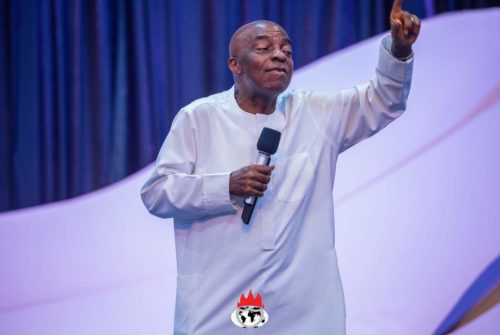 Taking What Belongs To You In God– Bishop David Oyedepo
