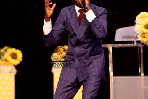 Caution For Singles, If You Want Your Relationship To Have A Future-' Dr Paul Enenche