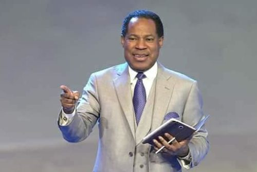 "Pastor Psalm Okpe: ""Pastor Chris Is A Government On Its Own"""