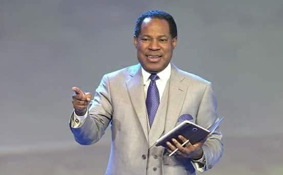 They Tell People Jesus Is Thesame, Today And Forever, Yet They Fear A Virus — Pastor Chris Oyakhilome