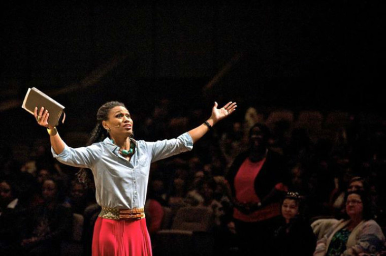 Priscilla Shirer Sends Warning To Christians