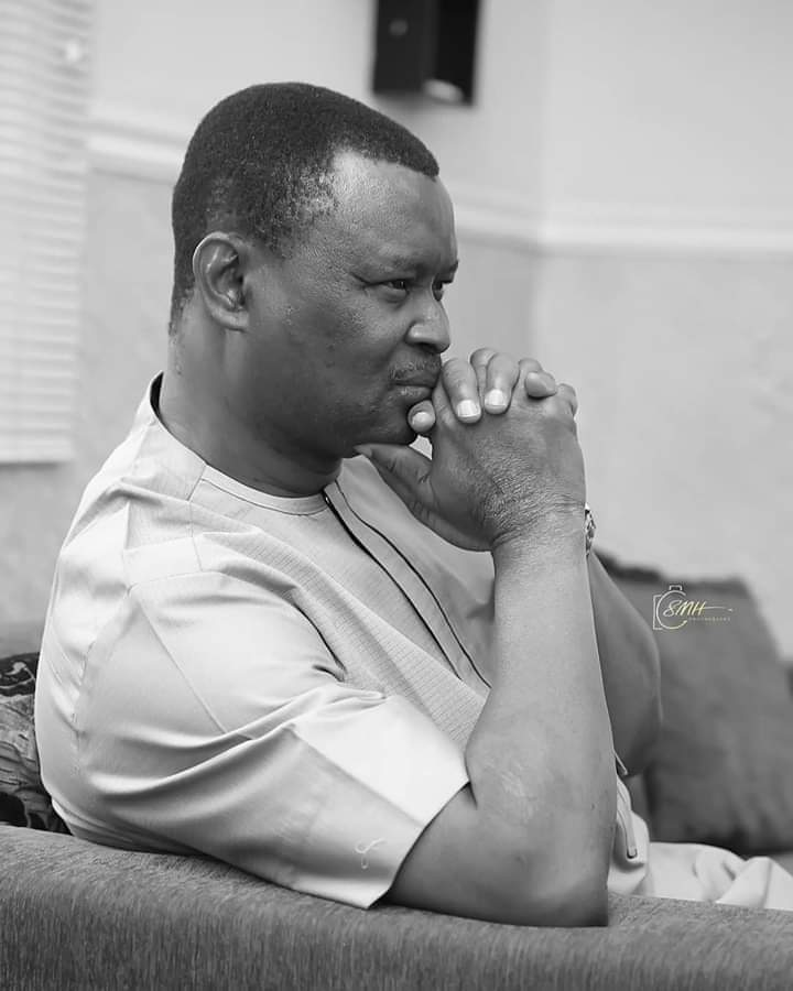 YOU ARE NOT LOCKED DOWN!– Mike Bamiloye