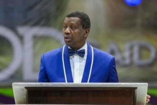 My Experience With Secular Music– Pastor Adeboye