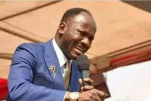 Error In Prayer: Why Many People Pray And Failed To Get Answers From God– Apostle Johnson Suleman