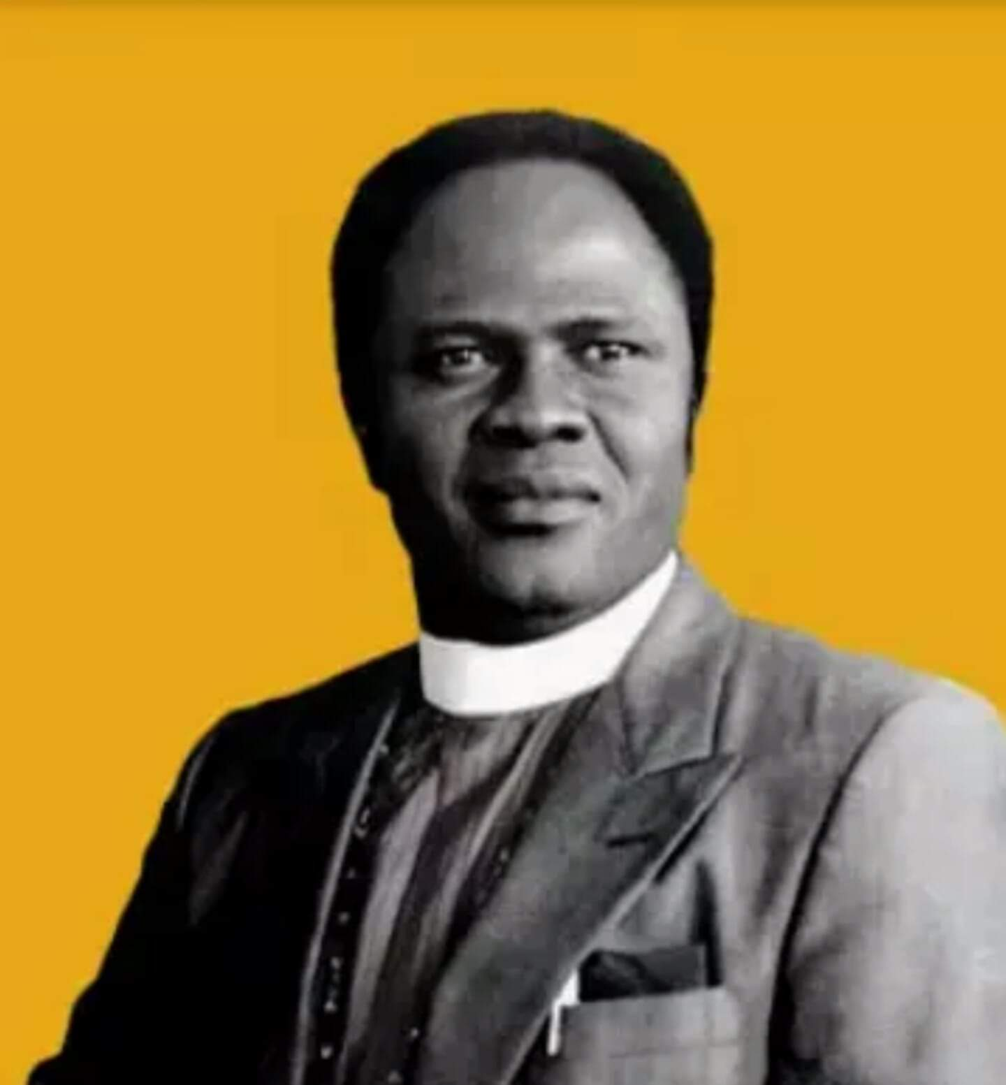 The Greatest Problem Of Every Ministry– Archbishop Benson Idahosa