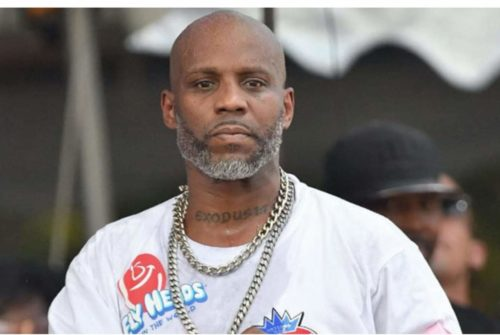 U.S Rapper, DMX Urged Thousands Of Viewers To Accept Jesus As Their Personal Lord And Saviour