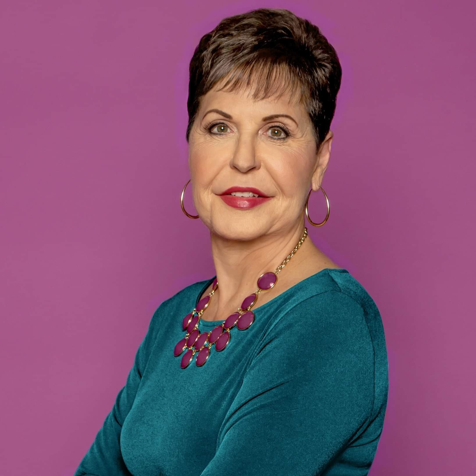 One Of The Problem We Have Loving Difficult People– Joyce Meyer