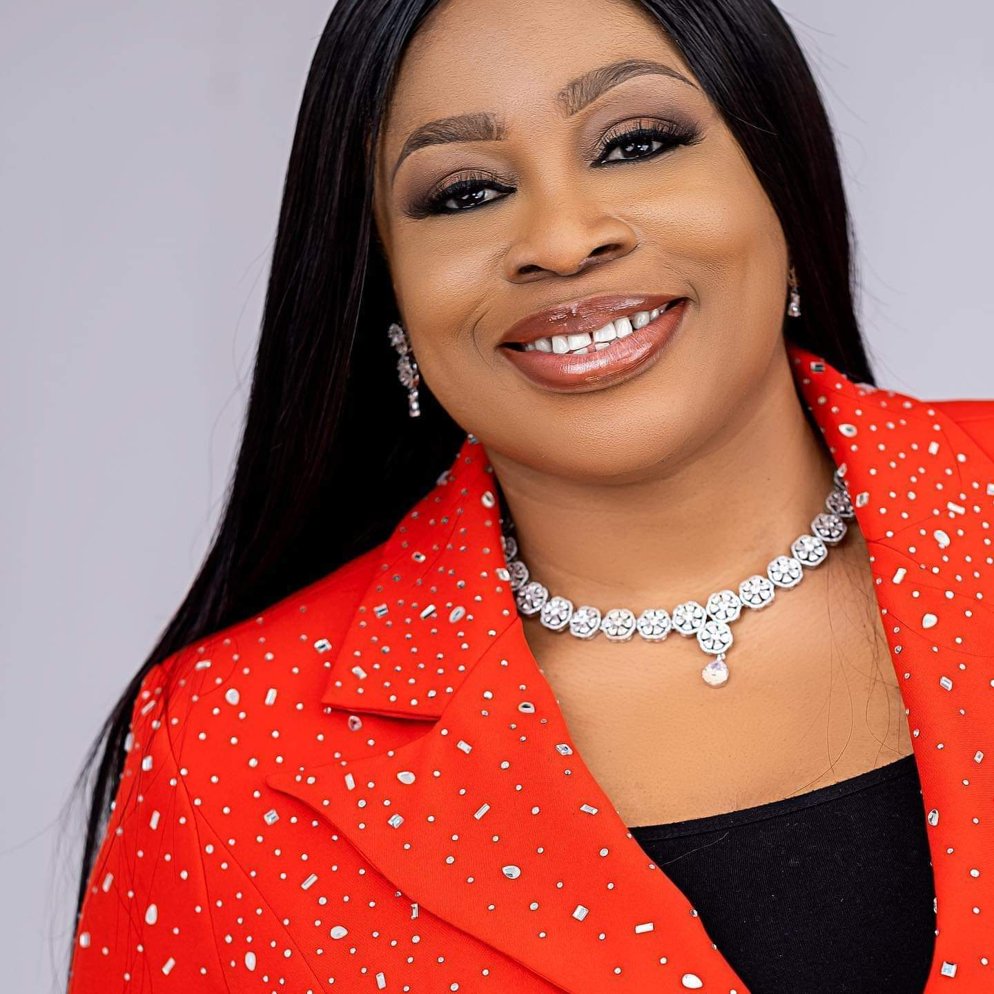 How I Began My Music Career And What Has Helped Me So Far And How I Prepare Myself– Sinach
