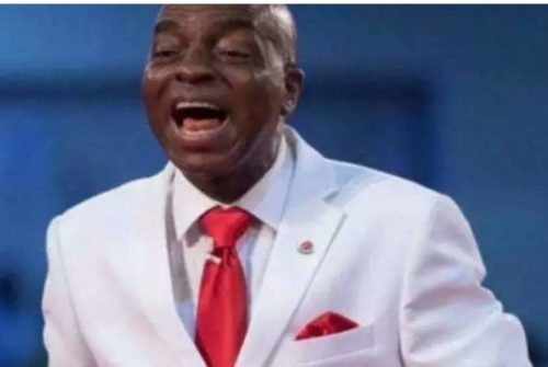 You Can't Lockdown The Truth.. Satan, Too Late– Bishop David Oyedepo
