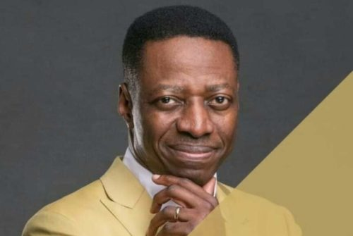 Many People Are Not Serving The God Of The Bible– Pastor Sam Adeyemi