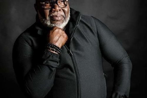 Common Sense As A Weapon– T.D Jakes
