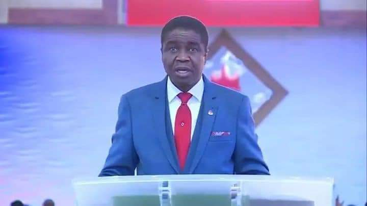 Why You Should Be Ever Grateful– Bishop David Abioye