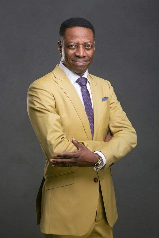 How To Transform Your Life By Transforming The Way You Think, If You Must Attain Greatness– Pastor Sam Adeyemi